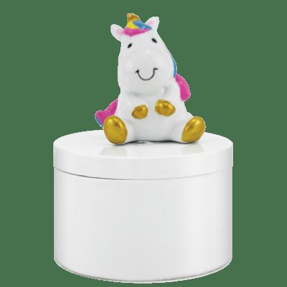 Picture of Unicorn Jewelry Box