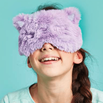 Picture of Cat Furry Eye Mask