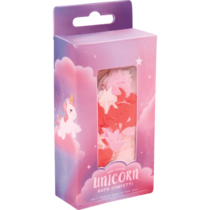 Picture of Unicorn Bath Confetti