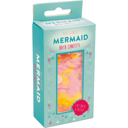 Picture of Mermaid Bath Confetti