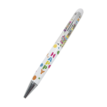 Picture of Happy Floaty Pen