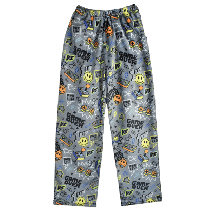 Picture of Gamer Plush Pants