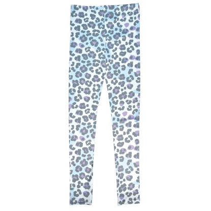 Picture of Snow Leopard Leggings