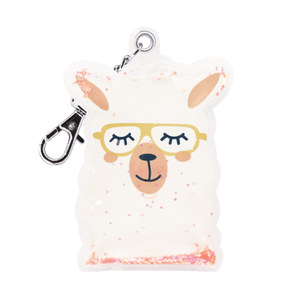 Picture of Llama Floating Clip