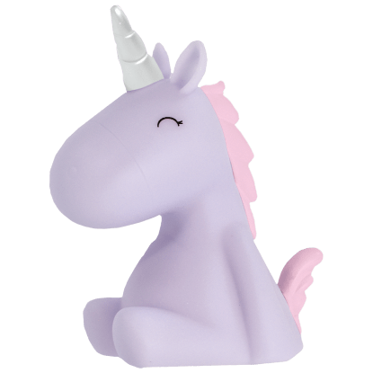Picture of Baby Unicorn Night Light