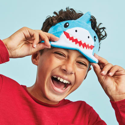 Picture of Shark Eye Mask