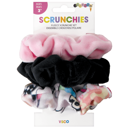 Picture of VSCO Scrunchie Set
