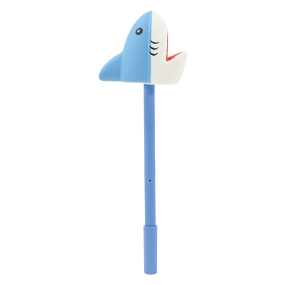 Picture of Shark Squishy Gel Pen
