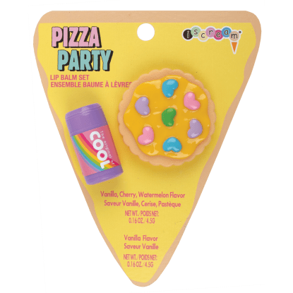 Picture of Pizza Party Lip Balm Set