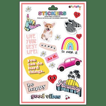 Picture of VSCO Vinyl Stickers