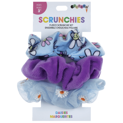 Picture of Daisies Scrunchie Set