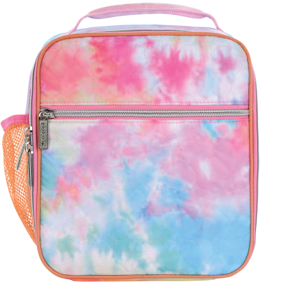 Picture of Cotton Candy Lunch Tote