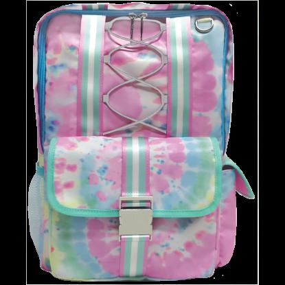 Picture of Swirl Tie Dye Backpack