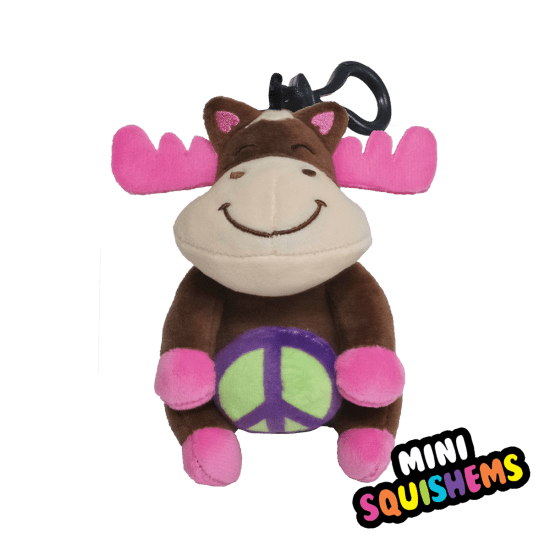 Picture of Moose Scented Squishem