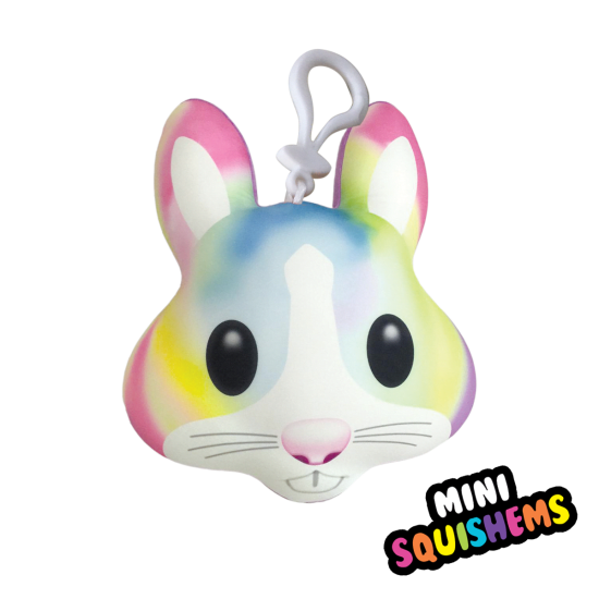 Picture of Bunny Emoji Scented Squishem