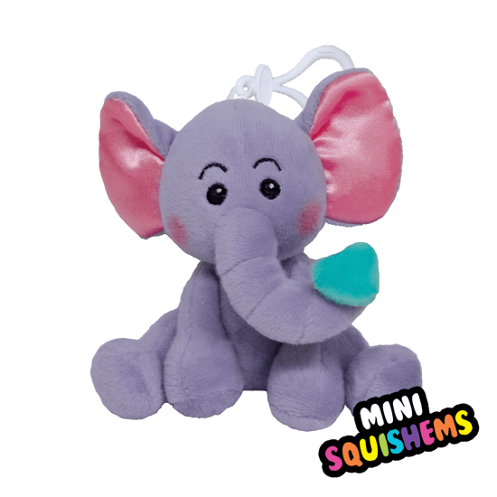 Picture of Elephant Scented Squishem