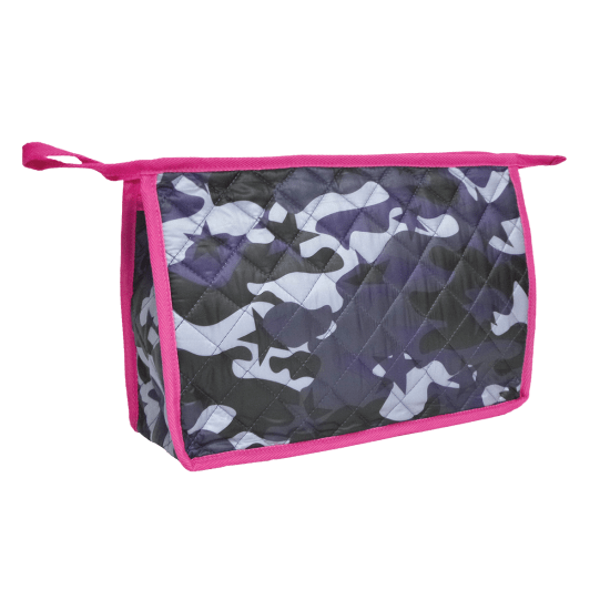 Picture of Midnight Blue Camo Travel Bag