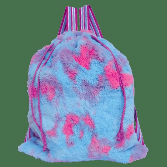 Picture of Sherbet Tie Dye Drawstring Bag