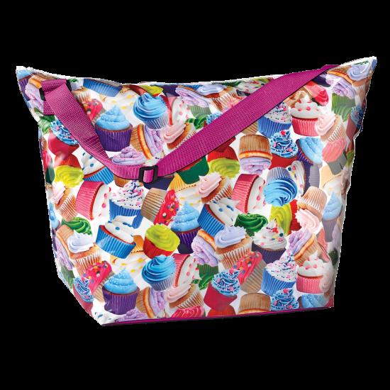 Picture of Cupcakes Weekender Bag