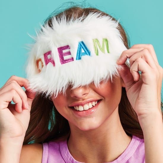 Picture of Dream Furry Eye Mask