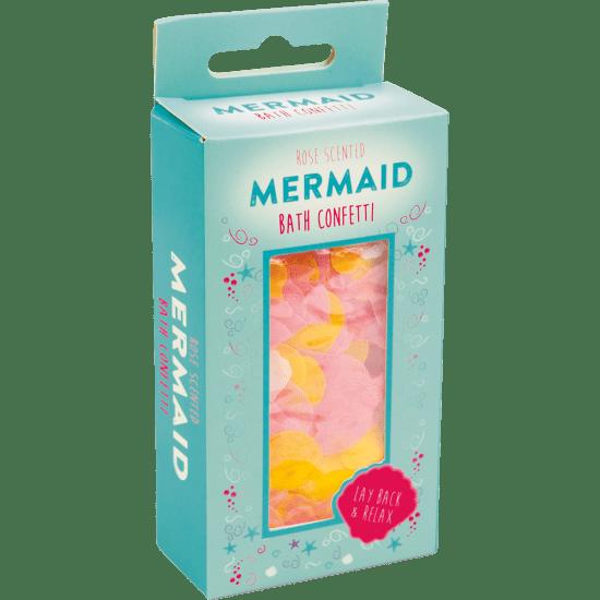 Picture of Mermaid Bath Confetti