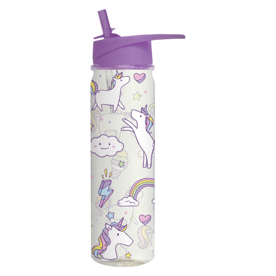 Picture of Unicorn Wishes Water Bottle
