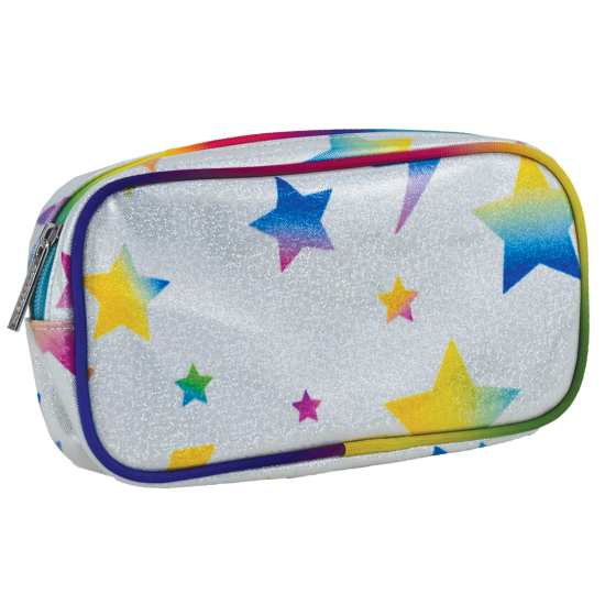 Picture of Stars and Lightning Small Cosmetic Bag