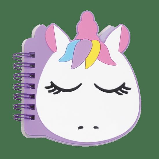Picture of Unicorn Mini Notebook
