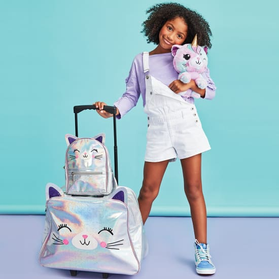 Picture of Caticorn Rolling Bag