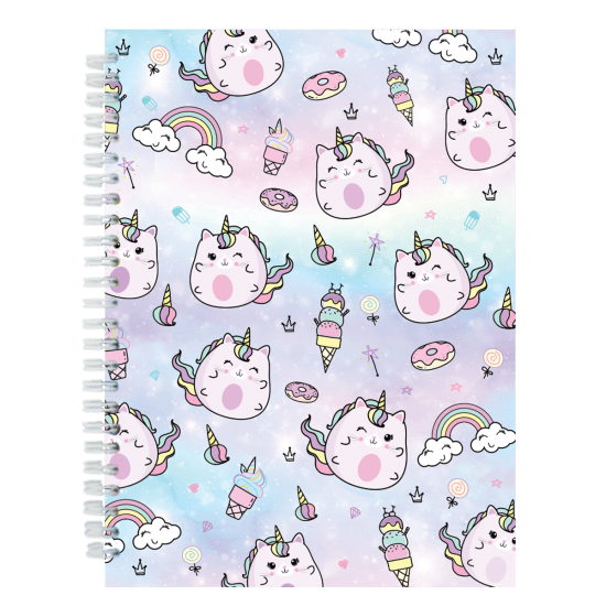 Picture of Caticorn 3D Journal