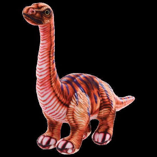 Picture of Brontosaurus Fleece Pillow