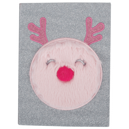 Picture of Pink Reindeer Furry Journal