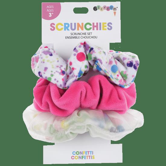 Picture of Confetti Scrunchie Set
