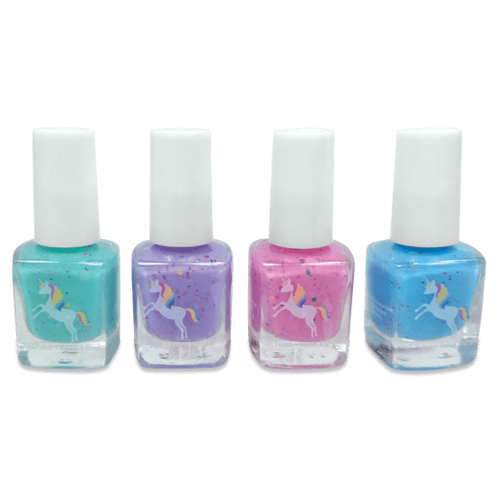 Picture of Magical Unicorn Nail Polish Set