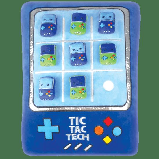 Picture of Tic-Tac  Tech Fleece Pillow