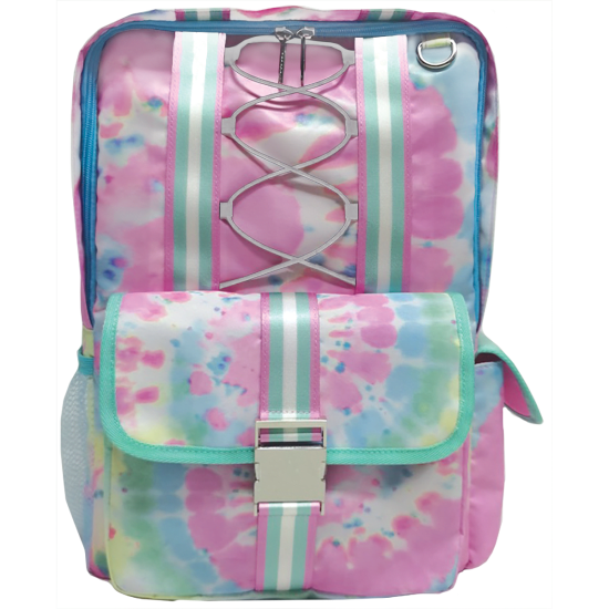 Picture of Swirl Tie Dye Backpack