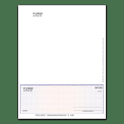 Picture of Enterprise HR Premium Prismatic Checks
