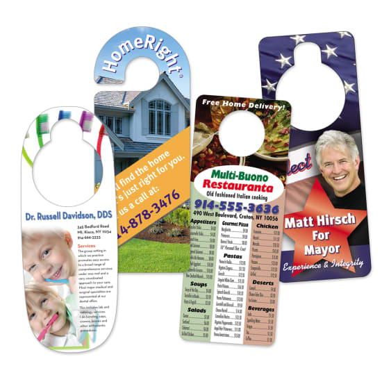 Picture of Door Hangers
