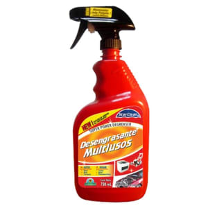 Desengrasante Multiusos 730ml