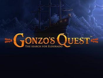 Gonzo's Quest™ - netent