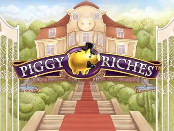 Piggy Riches™ - netent