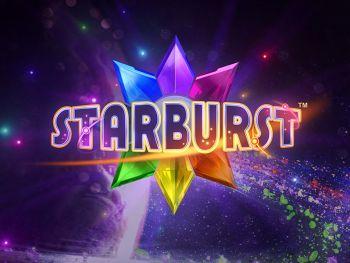 Starburst™ - netent