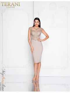 Terani Couture 1811C6013