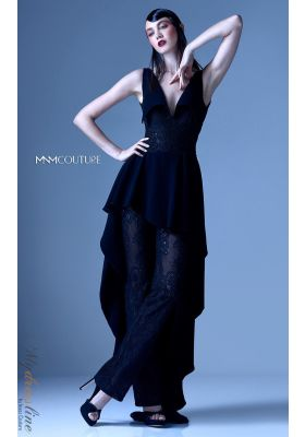 MNM Couture G0912
