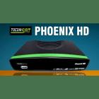 Receptor Tocomsat Phoenix Full HD 1080p  WIFI IPTV IKS SKS CS