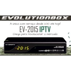 Receptor Digital EvolutionBox EV-2015 Full HD wifi