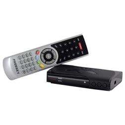 Receptor Freesky Duo Max - Full HD Wifi iks sks