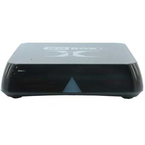 Go Box X1 4K IPTV