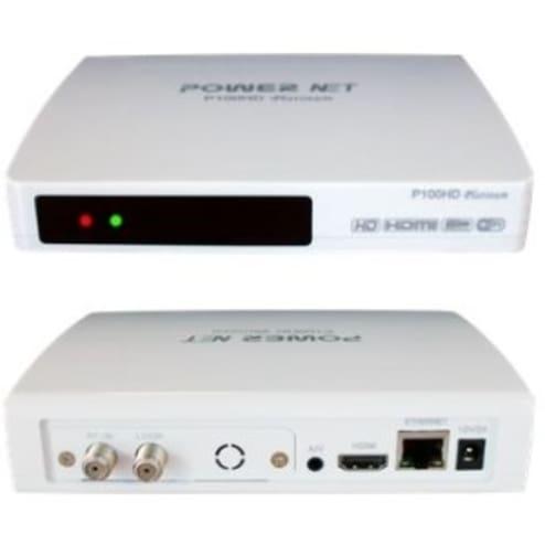 Powernet P100HD Platinum Cabo