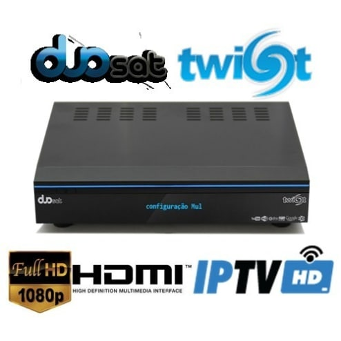 Duosat Twist HD